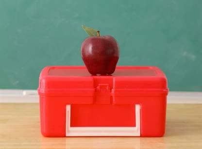 Dossier - Boîtes à lunch sans risque - L'ABC de la boite à lunch