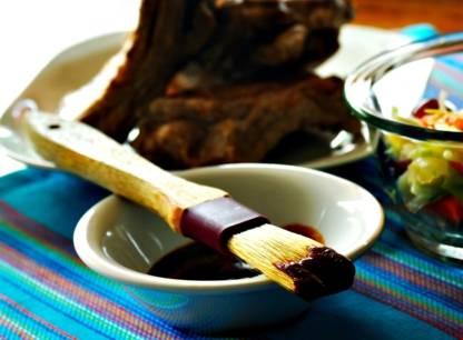 Test - Sauce à mariner BBQ: 126 produits évalués
