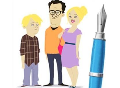 L'adoption d'un enfant par sa famille élargie ou par le nouveau conjoint