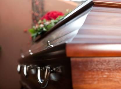 Le salon funeraire pigeait dans l argent de ses clients