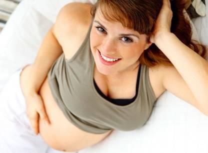 Une grossesse en santé