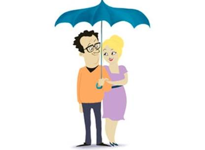 Le contrat de vie commune pour une meilleure protection des conjoints de fait