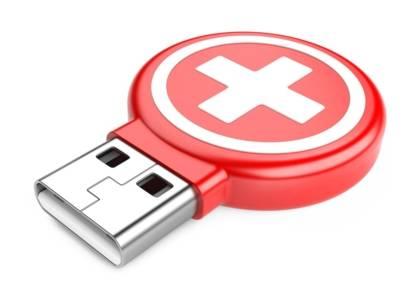 Comment créer une clé USB de survie?