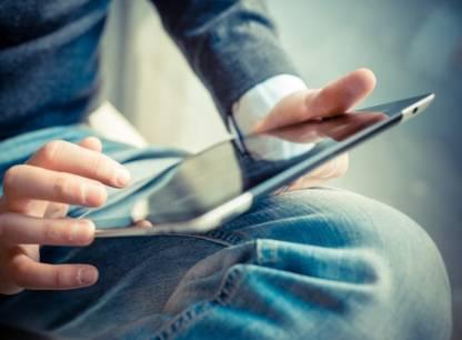 La chute des ventes de tablettes se poursuit