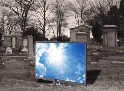 Mort imminente des téléviseurs à écran plasma