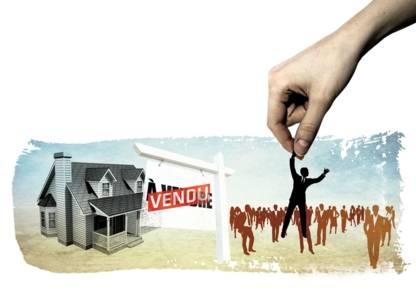 Courtiers immobiliers certifies un gage de qualite