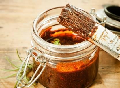 Test - Sauce à mariner BBQ- Faites votre propre sauce à mariner
