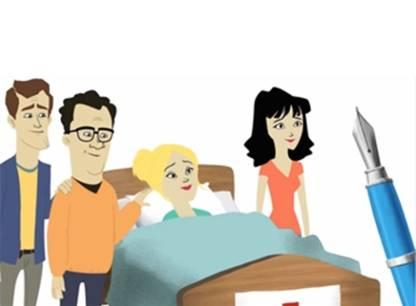Un jugement est nécessaire pour agir en vertu d'un  mandat de protection en prévision de l'inaptitude d'un proche