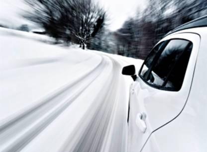 C'est l'hiver! Prenez la route en toute sécurité