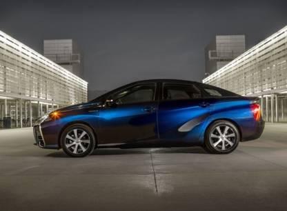 Dossier - Avenir de l'automobile : que réservent les 20 prochaines années?
