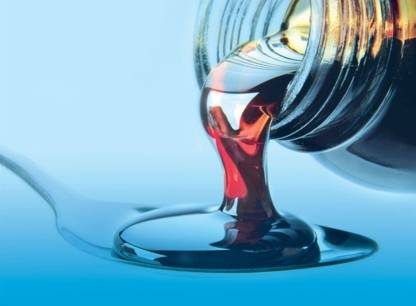 Test - Sirops contre la toux seche