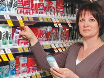 Déodorants: faut-il s'en méfier?