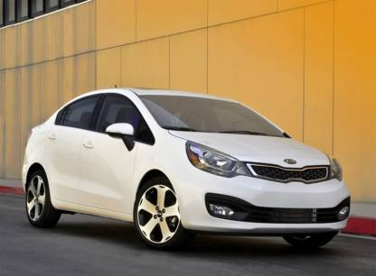 Fiabilité des véhicules: Kia dépasse Honda