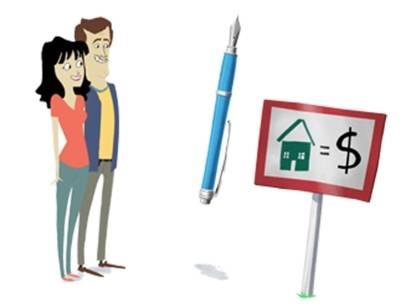 Le choix du notaire dans une transaction immobiliere