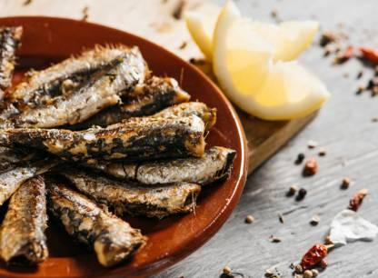 sardines-assiette