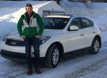 Odomètre défectueux: Nissan Canada condamnée à verser 3000$ à un consommateur
