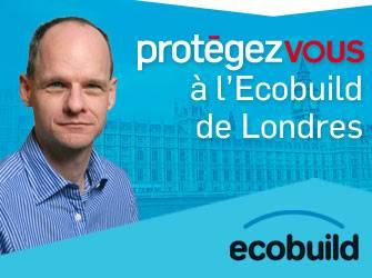 Ecobuild Londres