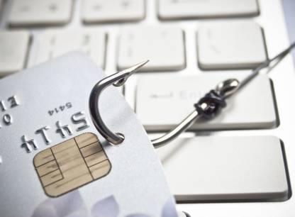 Courriels frauduleux: 1 personne sur 10 mord à l'hameçon