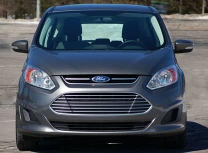 Mea culpa de Ford 895 $ pour les conducteurs de C-Max