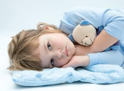 Mélatonine et troubles du sommeil chez l'enfant: prudence!