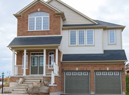 Immobilier le prix des maisons en legere hausse