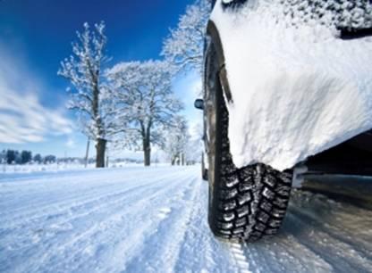 Les collisions augmentent de 30% en hiver sur les routes du Québec