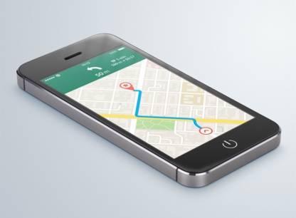 Test - GPS - Applications GPS pour votre téléphone intelligent