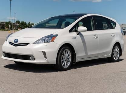 Essai Autos hybrides et electriques 2012