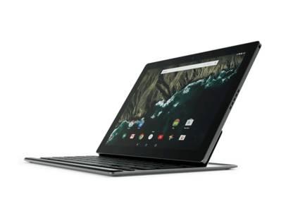 Coup d'œil sur la tablette Pixel C, de Google