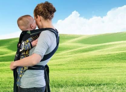 Test - Porte-bébés: 10 modèles testés