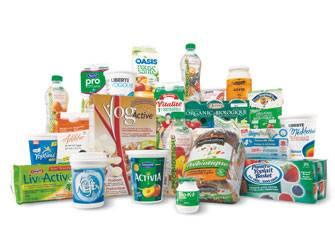 Probiotiques à gogo