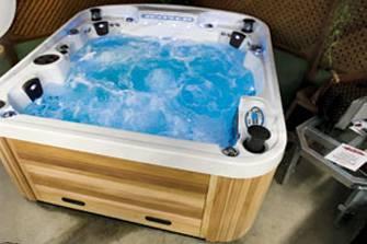 Avoir un spa à la maison: coûts et entretien