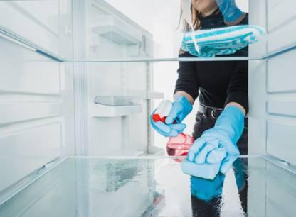 nettoyer-refrigerateur