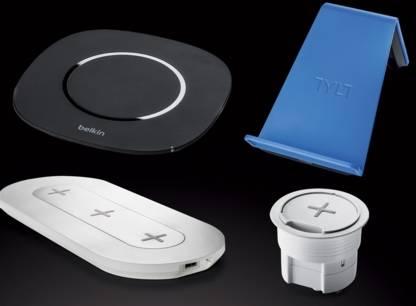 Test - Chargeurs sans fil7 modèles testés