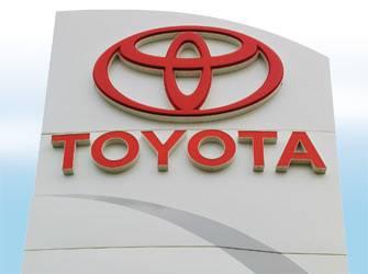 Encore rappels Toyota