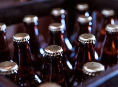 La biere ne coute pas cher