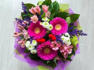 D ou viennent les fleurs que vous achetez