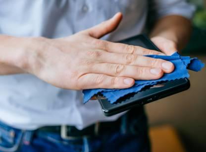 Comment nettoyer vos appareils électroniques