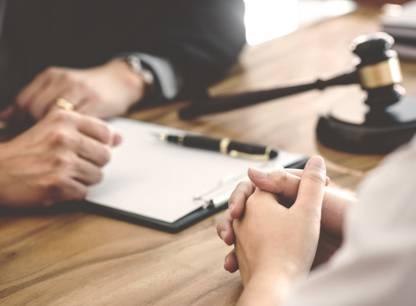 Obtenez des conseils juridiques gratuits ou à faible coût