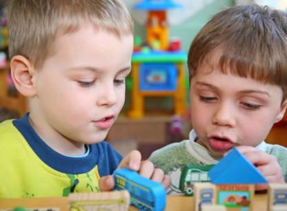 Morsures d'enfants: pas toujours banales