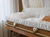 La présence du corps dans les rites funéraires