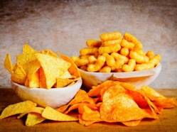 Test - Chips et grignotines