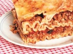 55 lasagnes surgelées analysées