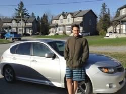 Un automobiliste obtient gain de cause contre Subaru