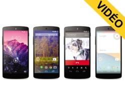 Telephone Nexus 5