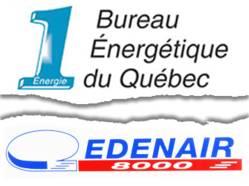 Échangeur air: l'arnaque du Bureau énergétique du Québec