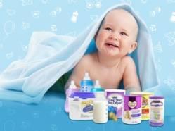 Test - Lait maternisé: 37 préparations lactées analysées