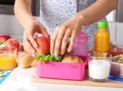 Dossier - Allergies alimentaires: 20 boîtes à lunch sans risque