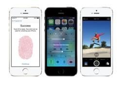 iPhone 5C et 5S comment se comparent-ils aux autres appareils