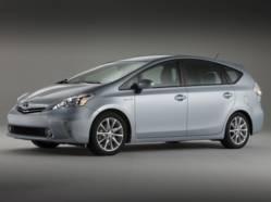 Toyota rappelle plus de la moitie des Prius partout dans le monde